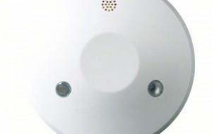 Test détecteur de fumée Bosch Ferion 3000 O