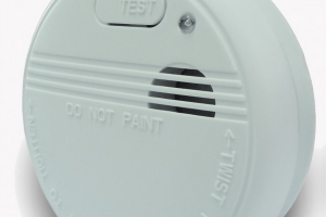 détecteur de fumée Lifedom