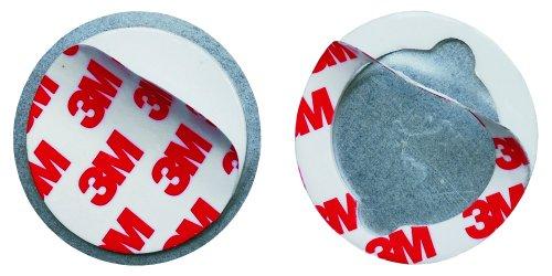 Elro-RMAG3-Kit-pour-Installation-de-dtecteur-de-fumechaleur-cavius-0