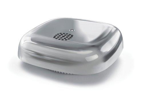 Jalo-7100-Dtecteur-de-Fume-Gris-0-0