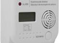 Test du détecteur de monoxyde de carbone Smartwares RM370