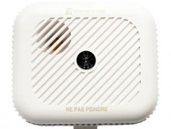 Test du détecteur Ei Electronics Ei105B-FR, pas cher et sans souci