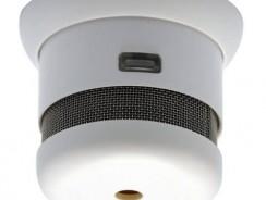 Test du détecteur Extel Smoky Nano,  le plus petit au monde !