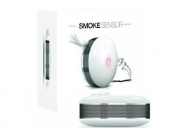Test du détecteur de fumée Fibaro FGSS-001