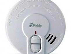 Test du détecteur de fumée Kidde 29 LD-FR