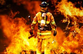Detecteur de fumée qui sonne – réflexes à avoir en cas d'incendie