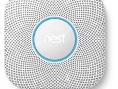 Test détecteur de fumée Nest Protect 2ème génération